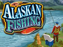 Alaskan Fishing от Microgaming – игровой автомат для досуга