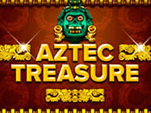 Aztecs Treasure slot